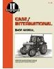 C38 Case/International/David Brown Manual