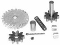 "OPK65A Oil Pump Repair Kit, 3-1/8"" drive gear"