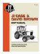 C203 Manual Compilation-Case/International/David Brown