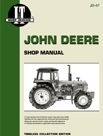 JD60 John Deere Manual