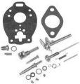 C549-AV COMPLETE CARB. REPAIR KIT
