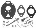 C549-B-V COMPLETE CARB. REPAIR KIT