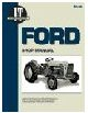 FO20 Ford Manual