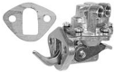 3637307M91 FUEL LIFT PUMP, AD3-152, 2-hole mounting
