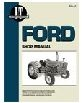 FO31 Ford Manual