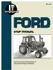 FO42 Ford Manual