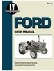 FO41 Ford Manual