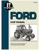 FO45 Ford Manual