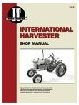 IH8 International Harvester Manual
