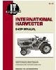 IH55 International Harvester Manual