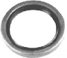834216M1 OIL SEAL, PTO OUTPUT SHAFT