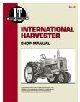 IH10 International Harvester Manual