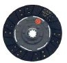 "181114M91 SINGLE CLUTCH DISC, 9"", 1-1/8"" HUB"