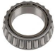 53177-TIM / 195163M1 DIFF. BEARING CONE (Mfr.#53177)