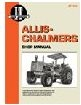 AC35 Allis/Deutz Manual