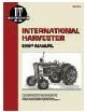 IH201 International Harvester Manual Compilation