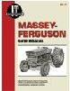 MF14 Massey Ferguson Tractor Manual