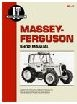 MF41 Massey Ferguson Tractor Manuals