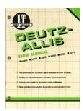 D1 Allis/Deutz Manual