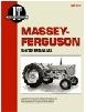 MF201 Massey Ferguson Tractor Manual Compilation