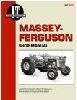 MF202 Massey Ferguson Tractor Manual Compilation